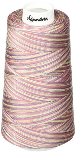 Signature Victorian Thread, 40wt/3000 yd, Variegated