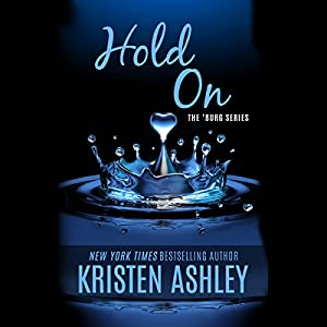 Hold On Audiobook
