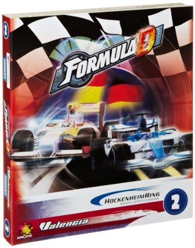board game formula one - 5