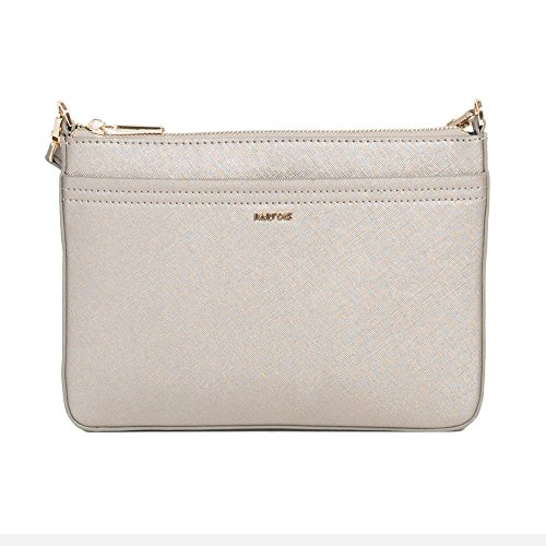 Bag Parfois Silvered Parfois Women Lalala Cross Lalala I8Z0dq