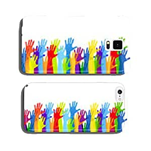 Color communities cell phone cover case iPhone6 Plus