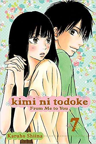 Download Kimi Ni Todoke From Me To You Vol 1 By Karuho Shiina