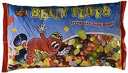 Jelly Belly - Belly Flops - Irregular Jelly Beans - 2 lb. Bag