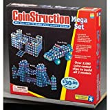 Multi-Colored Construction Mega Set