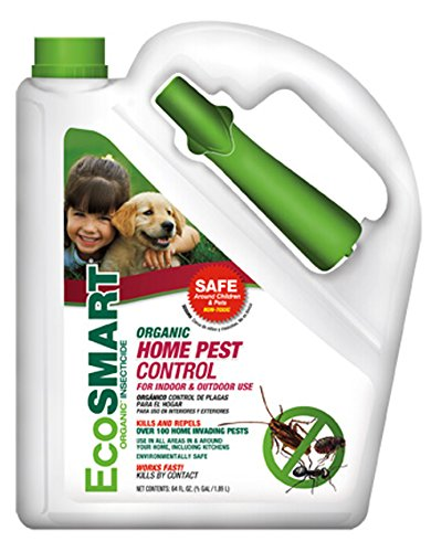 Ecosmart Organic Home Control 64 Ounce product image
