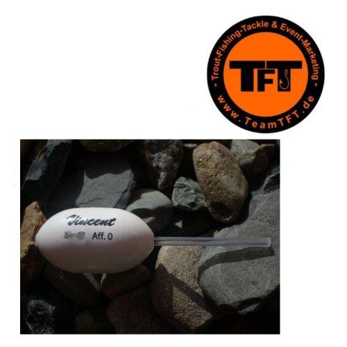 TFT Tubertini Maracas Bombarde Rassel Floating 12g T797012