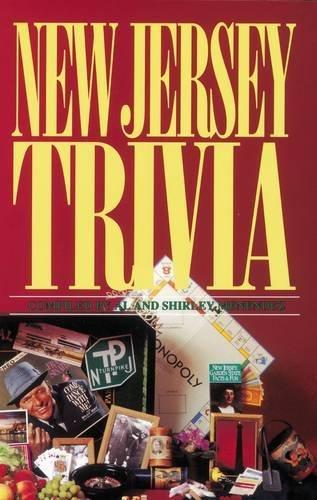 New Jersey Trivia (New Trivia)