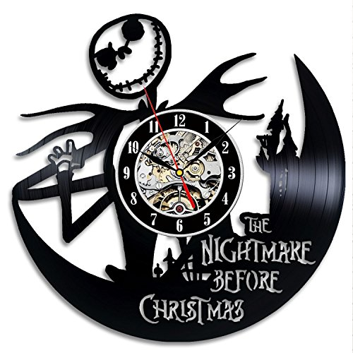 Nightmare Before Christmas Holiday Story Disney Cartoon Characters Vinyl (Halloween 4 Blu Ray Best Buy)