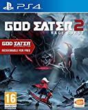 God Eater 2: Rage Burst (Includes God Eater Resurrection) (PS4)