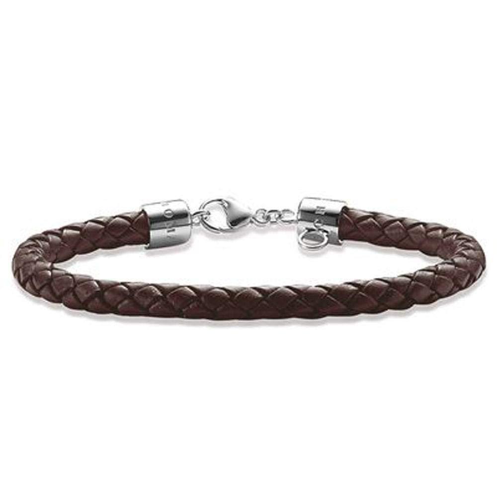 Thomas Sabo Charm Bracelet, Sterling Silver