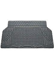 FH-R11305 Rubber Floor Mats Black