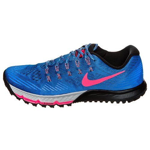 Zoom 3 Men squadron soar Running Terra Punch black Nike Blue Training hot Kiger Shoes Air Blue s 7txwwSY