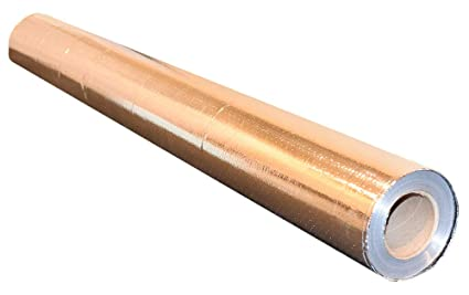 1000 sqft Super R Plus Radiant Barrier Attic Foil Reflective Insulation  4x250