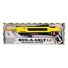 Bug-A-Salt 2.0 - Salt Shooter - Perfect For Pesky Flies