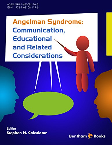 Angelman Syndrome: Communication, Educational, and Related Considerations (Assistive Technology For Speech And Language Disorders)