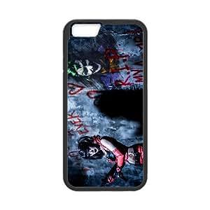 iPhone 6 Plus 5.5 Inch Phone Case Joker And Harley Quinn CB86455