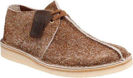 Footwear Cola (CLARKS Mens Desert Trek Shoe, Size: 13 D(M) US, Color Cola Hairy Suede)