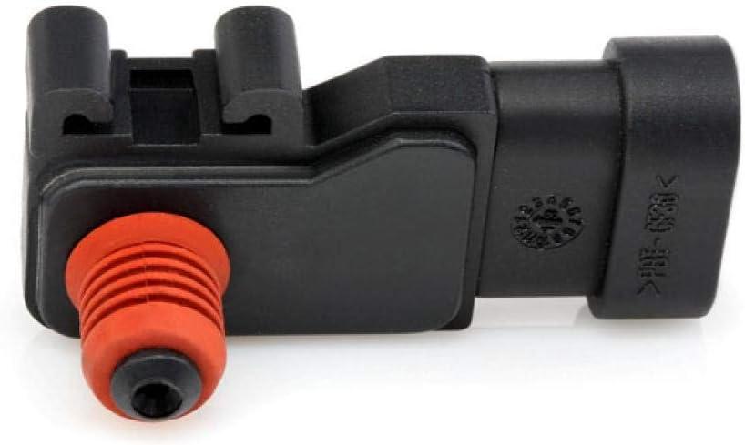 Saugrohrdruck RIDEX 3947S0005 Sensor