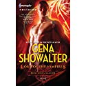 Lord of the Vampires Audiobook by Gena Showalter Narrated by Genvieve Bevier