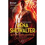 Lord of the Vampires | Gena Showalter