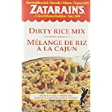 Zatarain's a New Orleans Tradition, Dirty Rice Mix, 227g