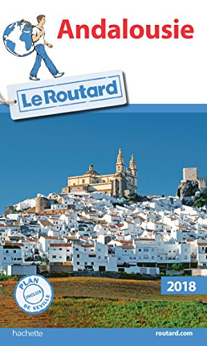 Guide du Routard Andalousie 2018 par Collectif