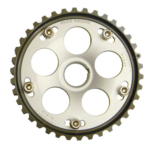 Blox Racing BXPT-10101 Adjustable Cam Gear for Honda D-Series