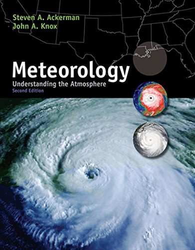 Meteorology: Understanding the Atmosphere (with CengageNOW Printed Access Card) (Available Titles CengageNOW)