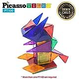PicassoTiles 100
