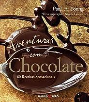 Aventuras com chocolate
