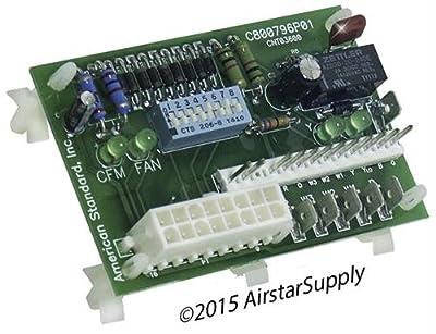 CNT03600 - Trane OEM Replacement Furnace Control Board