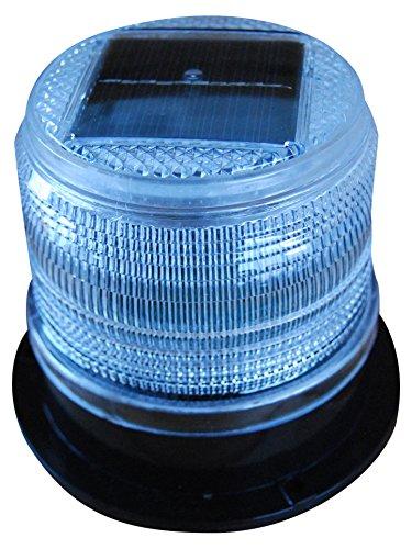 Dock Edge Solar Dock Lights