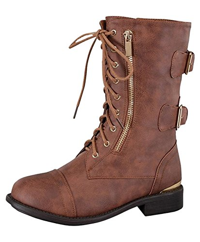 Top Moda Women Pack-72 Boots