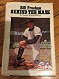 img - for Behind the Mask: An Inside Baseball Diary book / textbook / text book