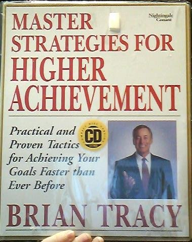 Master Strategies for Higher Achievement (Item Number 12170a))