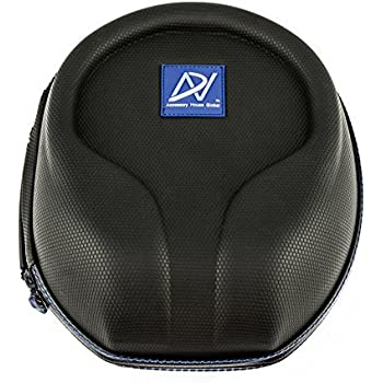Amazon com: Geekria Headphone Case Compatible with Sennheiser HD650