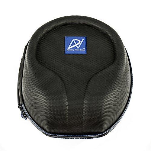 DN8PRO-XL for Audeze EL-8 Sennheiser HD600 HD650 HD660S HD700 HD545 HD565 Denon AHD5200 AHD7200 Turtle Beach Elite Pro 1/2 Shure SRH1840 SRH1540 SRH840 AKG K550/K551/K553 Headphones (Grip-TECH Black)
