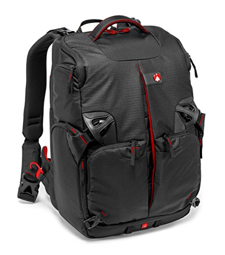 Manfrotto-Phantom-Backpack-for-DJI-Quadcopter-Drones-Phantom-4-Phantom-3-Pro-Phantom-3-Advanced-Phantom-1-Phantom-2-Vision-Phantom-2-Vision-Phantom-2-Gimbal-or-Phantom-FC40-Fits-Extra-Accessories-GoPr