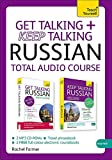 Get Talking/Keep Talking Russian: A Teach Yourself Audio Pack