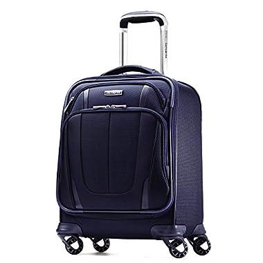Samsonite Silhouette Sphere 2 Softside Spinner Boarding Bag