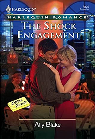 book cover of The Shock Engagement