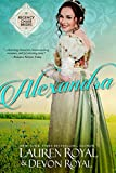 Free eBook - Alexandra