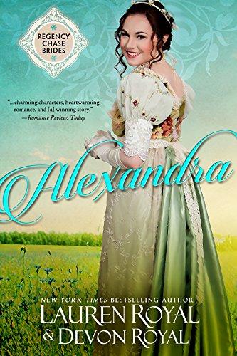 Free eBook - Alexandra