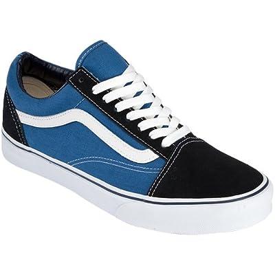 Vans Old Skool Shoe - Navy