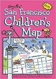 Guy Fox San Francisco Children's Map