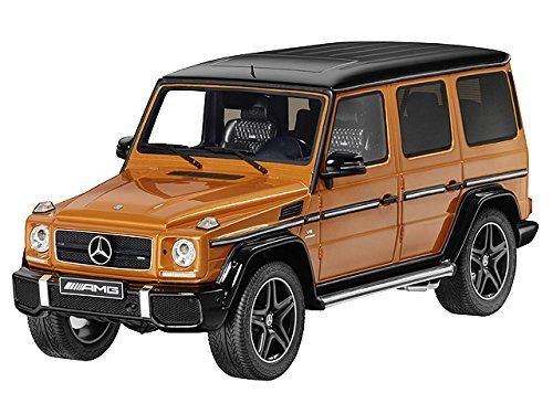 Miniature Mercedes AMG G63