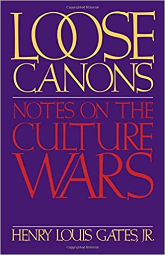 Amazon.com: Loose Canons (9780195083507): Gates Jr., Henry Louis ...