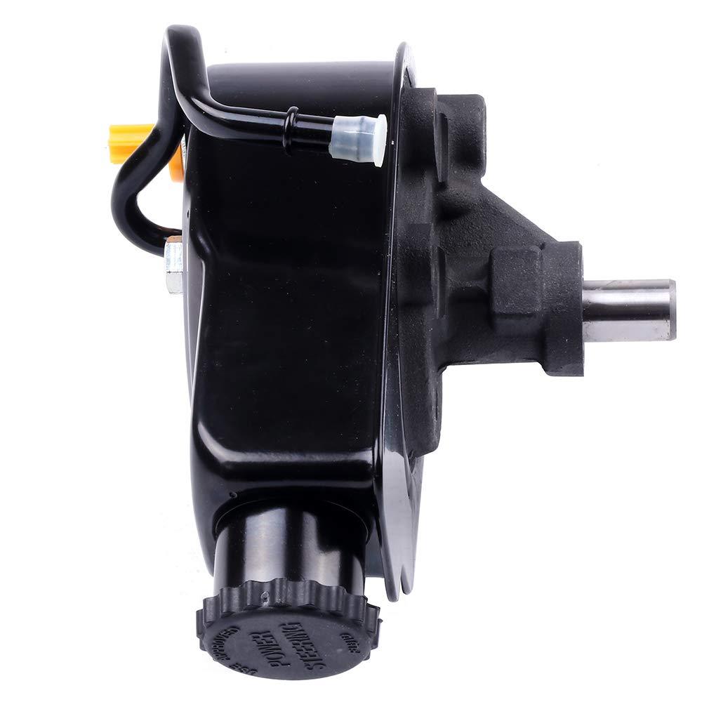00-03 Chevrolet Suburban 1500 02-03 Chevrolet Avalanche 00-03 GMC Yukon XL 1500 CCIYU 20-8704 Power Steering Assist Pump Power Steering Pump Fit for 02-03 Cadillac Escalade