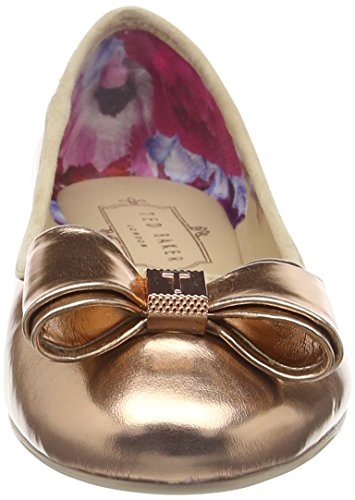 Ted Baker Damen Immet Pumps Oro (oro Rosa)