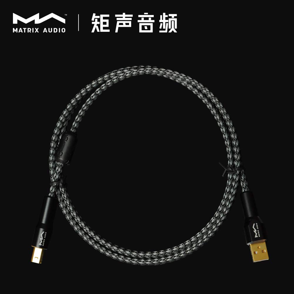 Matrix Audio HiFi Audio USB Cable